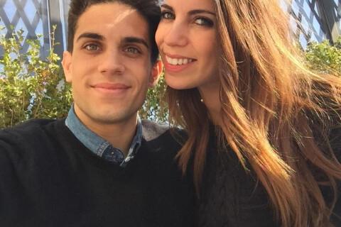Marc Bartra (FC Barcelone) futur papa : Sa belle Melissa Jimenez est enceinte
