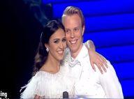 Leila Ben Khalifa: Valse romantique mais plus favorite dans Danse avec les stars