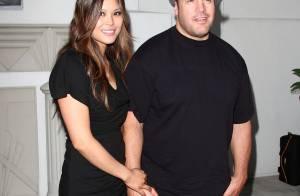 Kevin James (Hitch), papa pour la 4e fois : Sa femme a accouché d'une fille