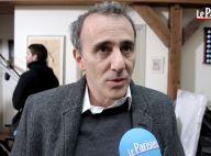 Elie Semoun : Doigts d'honneur, insultes... il se dit victime de discrimination