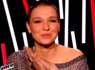 The Voice 4 - Anne Sila, ses cheveux encore plus courts : ''J'ai craqué !''