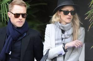 Ronan Keating : Enfin divorcé d'Yvonne Connolly et déjà prêt à se remarier !
