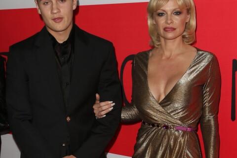 Pamela Anderson : Son fils Brandon en couple avec une star de Disney !