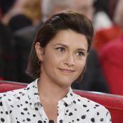 Emma de Caunes et l'amour : ''Ma précédente relation m'avait vraiment abîmée''