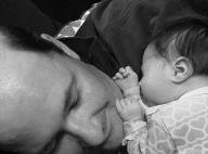 Brian Baumgartner (The Office) à nouveau papa : Il présente son adorable fille