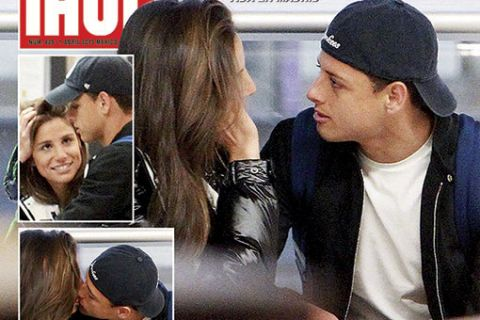 Cristiano Ronaldo : Son ex 'nouvelle chérie' en couple avec... son coéquipier !