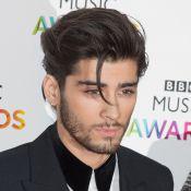 One Direction - Zayn Malik, malheureux : ''Je sens que je fais le bon choix''