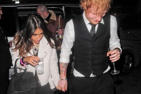 Ed Sheeran célibataire : La rupture après une nuit très alcoolisée !