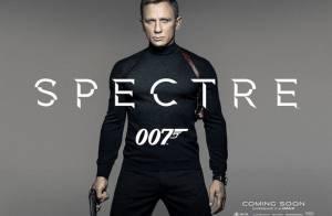Spectre : Découvrez le teaser du nouveau James Bond !