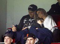 Marquinhos : Popcorn, selfies et câlins avec sa fiancée, la belle Carol Cabrino