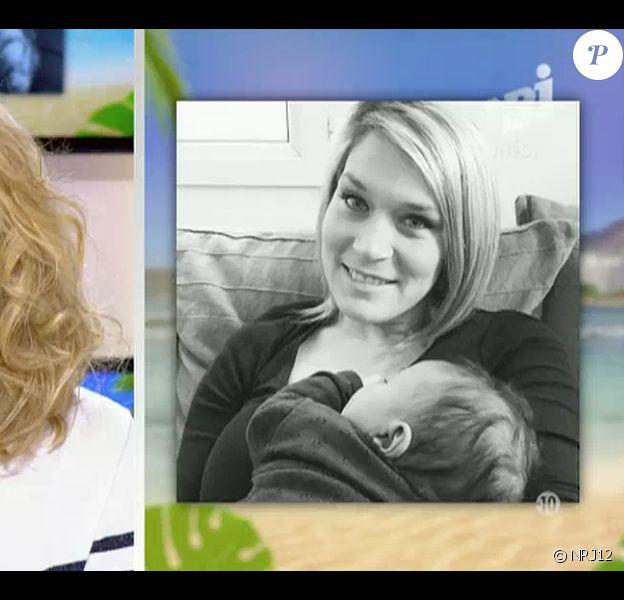 Marie Parmentier (Koh-Lanta et Les Anges 5) est maman d'une petite fille qui porte le doux prénom de Jade. Elle a dévoilé le visage de son enfant dans l'émission le Mag sur NRJ12. Le 3 avril 2015.