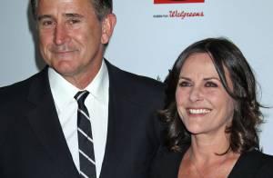 Anthony LaPaglia (FBI : Portés disparus) demande le divorce après 17 ans d'amour