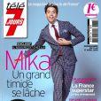 Télé 7 Jours  - édition du lundi 6 avril 2015