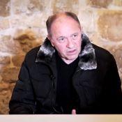 Gérard Depardieu vu par son frère Alain : 'Pauvre vieux, il fait comme il peut'