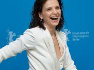 Juliette Binoche, présidente romantique du Festival du film de Cabourg 2015