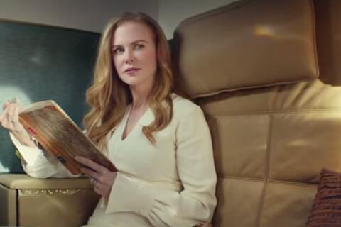 Nicole Kidman critiquée : Sa pub pour Etihad, compagnie misogyne, ne passe pas !