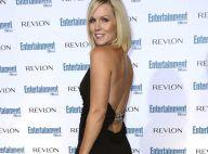 PHOTOS : Jennie Garth et son mari aux Emmy Awards... quel décolleté Kelly !