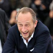 Benoît Poelvoorde intoxiqué dans un incendie