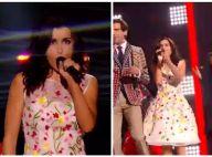 The Voice 4 - Jenifer : Sa robe Oscar de la Renta fait sensation sur la Toile !