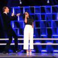Jenifer : Son look pour les battles de The Voice 4, ce samedi 28 février 2015, sur TF1