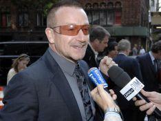 REPORTAGE PHOTOS : Quand Bono rencontre Sarko à New York !