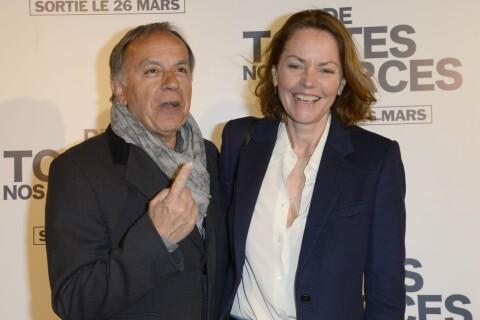 Mort de Patrice Dominguez : Le tennisman et époux de Cendrine emporté...