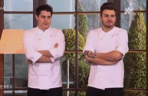 Gagnant de Top Chef 2015 : Xavier Koenig, vainqueur de la grande finale !