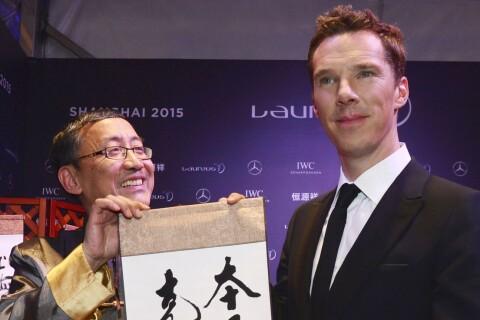 Benedict Cumberbatch: Maître de cérémonie pour les stars du sport et Bill Murray