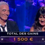 Estelle Denis et Raymond Domenech : Catastrophe pour leur première télé ensemble