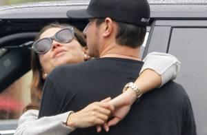 Nick et Vanessa Lachey : Première photo de famille avec leur fille Brooklyn