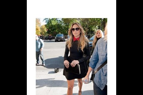 Jennifer Lopez, Reese Witherspoon... : Modeuses chic toutes fans de Tyler Ellis !