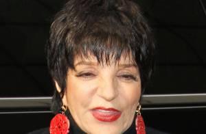 Liza Minnelli est sortie de cure de désintoxication