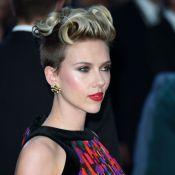 Scarlett Johansson : Une étrange coiffure pour faire sensation avec les Avengers