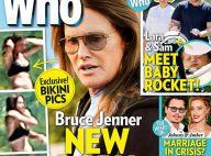Bruce Jenner en bikini : Poitrine apparente, ses nouvelles formes assumées !