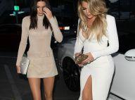 Les Kardashian : Kim absente, Kendall et Kylie Jenner sortent le grand jeu