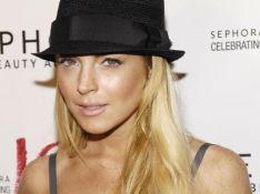 Lindsay Lohan fait son coming out en direct !