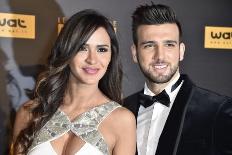 Leila Ben Khalifa : Son chéri Aymeric insulte le jury de DALS, elle le défend !