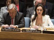 Angelina Jolie, la polémique : Accusée d'avoir exploité la douleur d'une femme