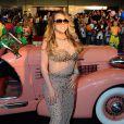 Mariah Carey makes her official Las Vegas arrival, , Las Vegas, NV, USA on April 27, 2015. Photo by Vince Flores/Startraks/ABACAPRESS.COM28/04/2015 - Las Vegas