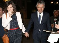 Rowan Atkinson amoureux : Mr Bean comblé par une (très) jeune femme
