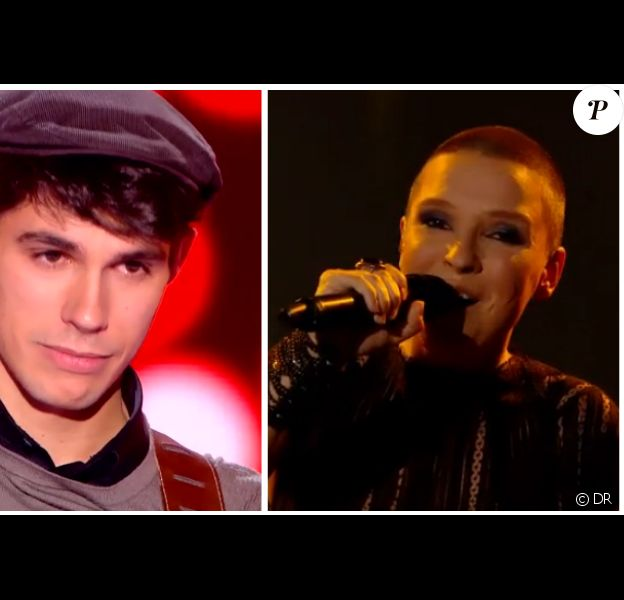 Lilian Renaud a remporté la finale de The Voice 4 face à Anne Sila le samedi 25 avril 2015 sur TF1