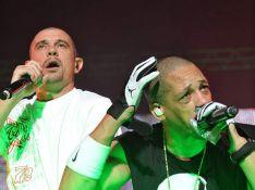 PHOTOS : Des people délirants et branchés au dernier concert de NTM ! (réactualisé)