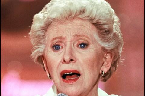 Patachou : Mort de la comédienne et chanteuse à l'âge de 96 ans
