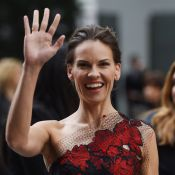 Hilary Swank, Cate Blanchett, Tina Turner in love : Art et mode à Milan