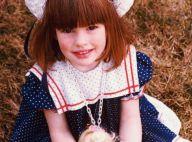 Qui est cette adorable petite fille, devenue une star hollywoodienne oscarisée ?