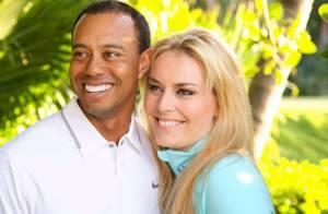 Tiger Woods et Lindsey Vonn : La séparation inattendue d'un couple pourtant uni