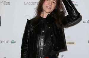 Charlotte Gainsbourg : La douleur du deuil, sa vie à New York loin de sa mère...