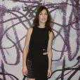 """Charlotte Gainsbourg - Avant-première du film """"Everything Will Be Fine"""" au cinéma Gaumont Capucines à Paris, le 14 avril 2015."""