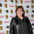 """Lisa Angell - 12e anniversaire de la chaine """"Tele Melody"""" au Happy Day's à Paris le 26 septembre 2013."""