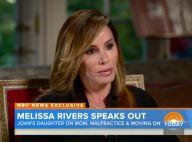 Joan Rivers : Sa fille accuse, relate ses derniers mots et parle d'amour